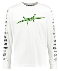 "Herren Shirt ""T-JUST-LS-B2"" Langarm"