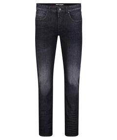 "Herren Jeans ""Arne Leather"" Modern Fit"