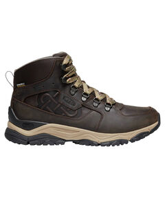 "Herren Trekkingschuhe ""Innate Leather Mid WP"""