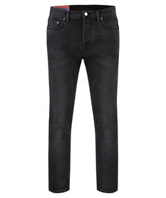 "Herren Jeans ""River Used Black"""