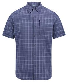 """Herren Outdoor-Hemd """"Badalona"""" Kurzarm"""
