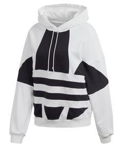 """Damen Sweatshirt """"large Logo Hoodie"""""""