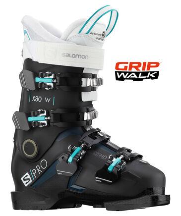 """Salomon - Damen Skischuhe """"S/Pro X80 W CS GW"""""""
