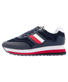 "Damen Sneaker ""Sporty Tommy Retro Runner"""