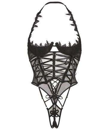 Luxxa - Damen Halfcup Body Ouvert