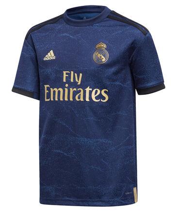 "adidas Performance - Jungen Fußballtrikot ""Real Madrid Auswärtstrikot"" Kurzarm - Replica"