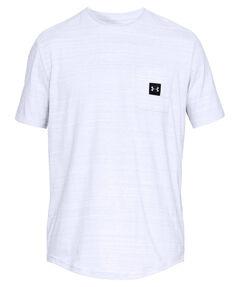 "Herren Trainingsshirt ""UA Sportstyle Pocket"" Kurzarm"