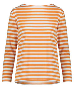 "Damen Shirt ""Striped Top"" Langarm"
