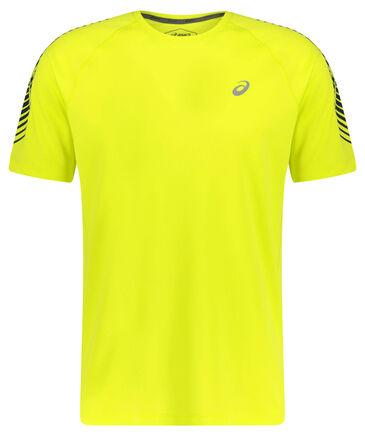 "Asics - Herren Laufsport T-Shirt ""Icon S/S"""