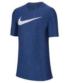 "Jungen Trainingsshirt ""Dri Fit"" Kurzarm"