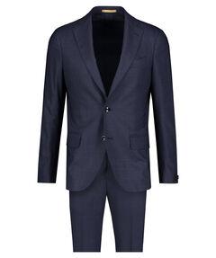 """Herren Anzug """"Microdesign"""" zweiteilig"""