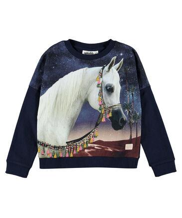 "Molo - Mädchen Sweatshirt ""Marigold"""