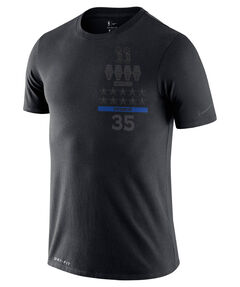 "Herren Basketballshirt ""Dri-FIT ""MVP"""" Kurzarm"