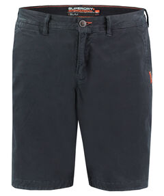 Herren Chino-Shorts Slim Fit