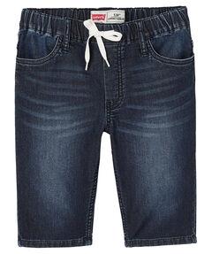 "Jungen Jeans-Bermudas ""520"""