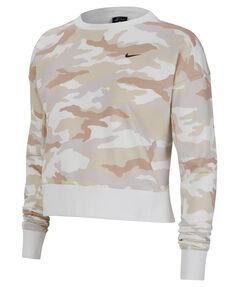 """Damen Sweatshirt """"Dry Get Fit"""""""