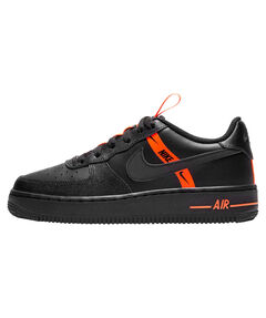"Kinder Sneaker ""Air Force 1 LV8 Icon"""