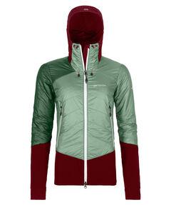 """Damen Skitourenjacke """"Swisswool Piz Palü Jacket W"""""""