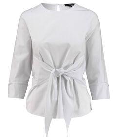 Damen Bluse Comfort Fit 3/4-Arm
