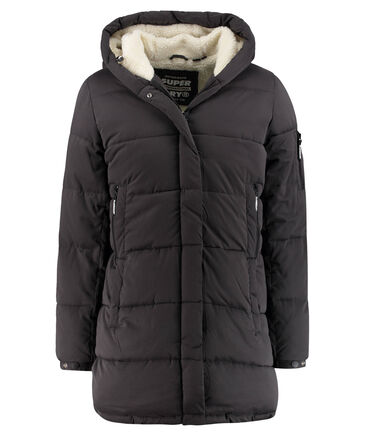 Superdry - Damen Steppjacke