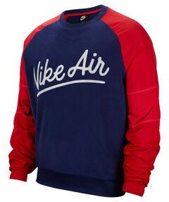 """Herren Longsleeve """"Nike Air Men's Crew"""""""