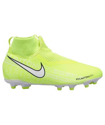 "Nike - Kinder Fußballschuhe Rasen, Kunstrasen ""Jr. Phantom Vision Academy Dynamic Fit FG/MG"""