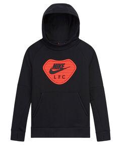 "Kinder Fußballsweatshirt ""Liverpool FC"""