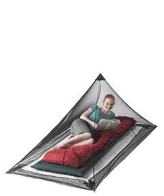 Moskitonetz Pyramide Single