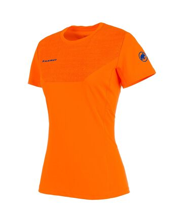 "Mammut - Damen T-Shirt ""Moench Light"""