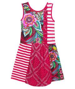 """Mädchen Kleid """"Antananarivo"""""""
