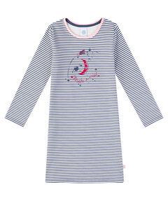 Mädchen Kleinkinder und Kinder Nachthemd