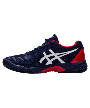 "Asics - Jungen Tennisschuhe Sandplatz ""Gel-Resolution 8 Clay GS"""