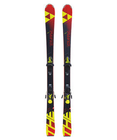 "Kinder Skier ""RC4 The Curv Pro"" inkl. Bindung FJ7 AC"