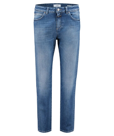 "Closed - Damen Jeans ""Jay"" Relaxed Fit"