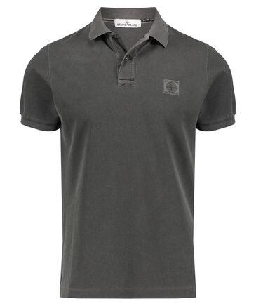 Stone Island - Herren Poloshirt Slim Fit Kurzarm