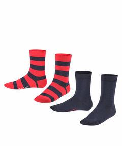 Kinder Socken 2er-Pack