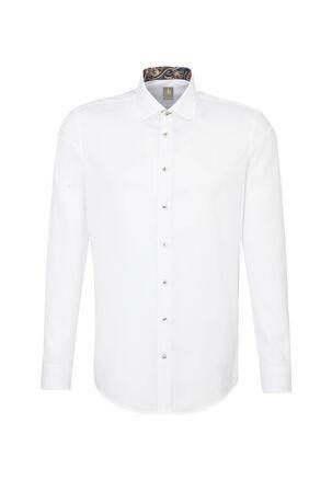 """Jacques Britt - Herren Business Hemd """"Custom"""""""