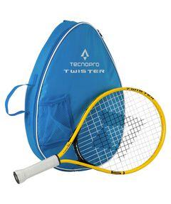 "Kinder Tennisset ""Twister 19"" besaitet"