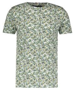 "Herren T-Shirt ""Allover Leaf"""