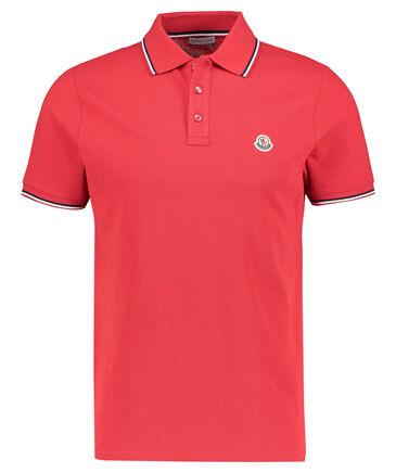 Moncler - Herren Poloshirt