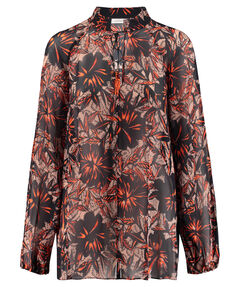 "Damen Bluse ""Exotic Flowering Blouse"""