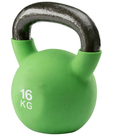 Energetics - Trainingshantel Kettlebell