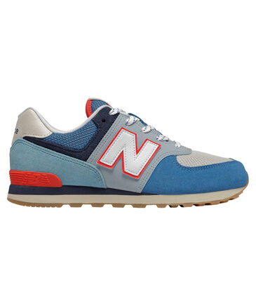 """new balance - Jungen Kinder Sneaker """"574"""""""