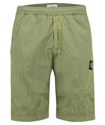 Stone Island - Herren Bermuda-Shorts Loose Fit