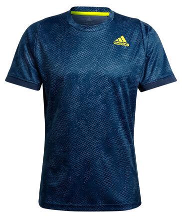 "adidas Performance - Herren Tennis T-Shirt ""Freelift"""