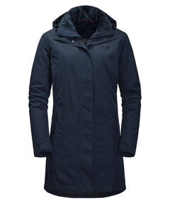 "Damen Winterjacke / Parka ""Madison Avenue Coat"""