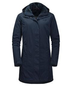 "Damen Winterjacke / Parka ""Madison Avenue Coat"""