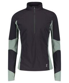 "Herren Laufsport Shirt ""Trail Breaker"" Langarm"