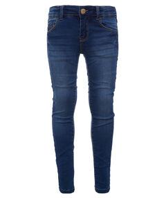 Mädchen Jeans Slim Fit Skinny Leg