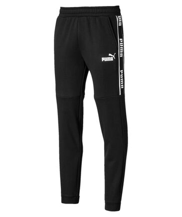"Puma - Herren Sweathose ""Amplified Fleece Sweatpants"""